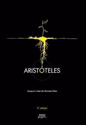 Aristoteles, livro de Joaquim José Moraes Neto