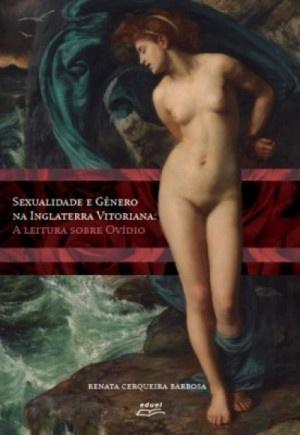 Sexualidade e gênero, livro de Renata Cerqueira Barbosa