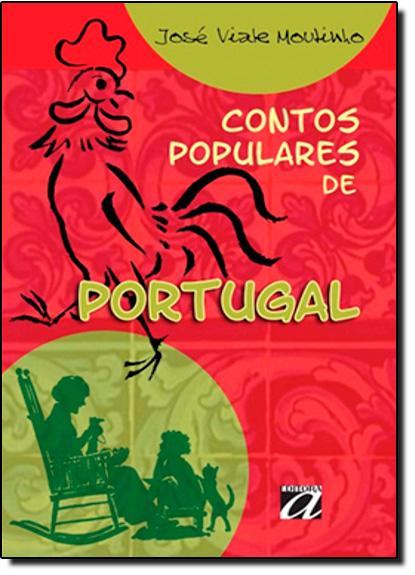 Contos Populares de Portugal, livro de José Viale Moutinho
