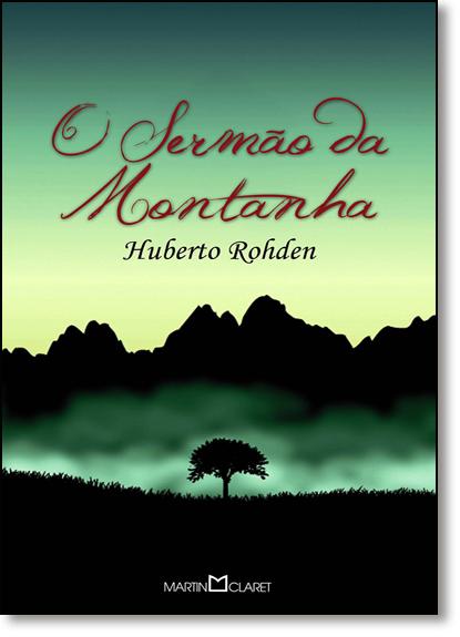 Sermão da Montanha, livro de Huberto Rohden