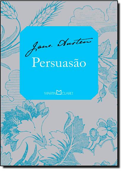 Persuasão, livro de Jane Austen