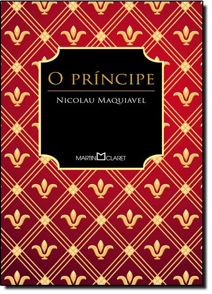 Príncipe, O, livro de Nicolau Maquiavel