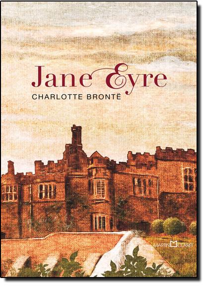 Jane Eyre, livro de Charlotte Brontë