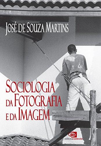 Sociologia da Fotografia e da Imagem, livro de José de Souza Martins