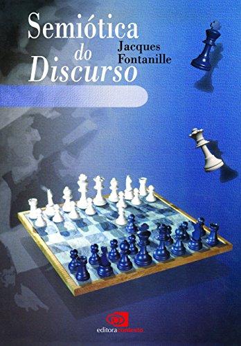 Semiótica do Discurso, livro de Jacques Fontanille