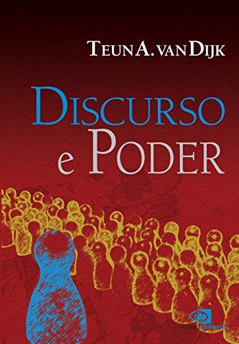 Discurso e Poder, livro de Teun A. Van Dijk