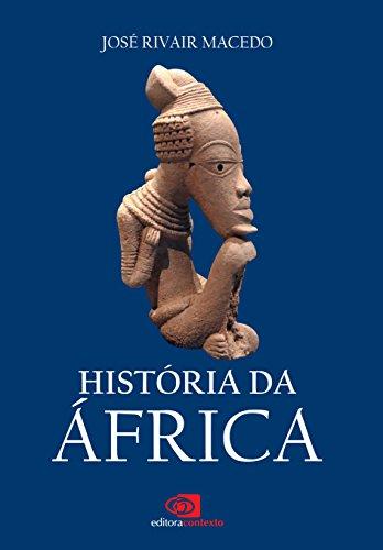 História da África, livro de José Rivair Macedo