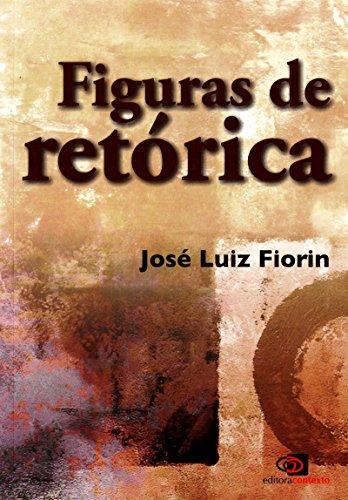 Figuras de Retórica, livro de José Luiz Fiorin