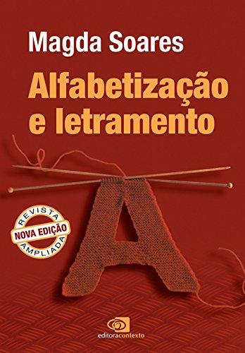 Alfabetização e Letramento, livro de Magda Soares
