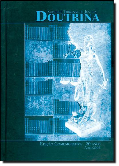 DOUTRINA - 20 ANOS, livro de VIA LETTERA