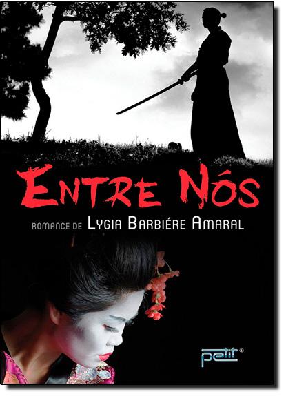 Entre Nós, livro de Lygia Barbiere Amaral