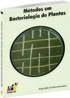 Métodos em Bacteriologia de Plantas, livro de Reginaldo da Silva Romeiro