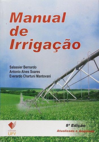 Livro manual de irriga o de salassier bernardo ant nio for Manual de muebleria pdf gratis
