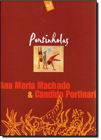 Portinholas, livro de Ana Maria Machado