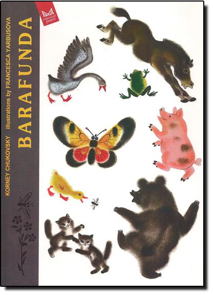 Barafunda - Brochura, livro de Korney Chukovsky