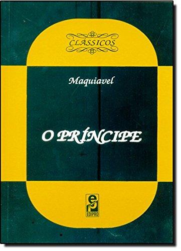 O Príncipe, livro de Nicolau Maquiavel