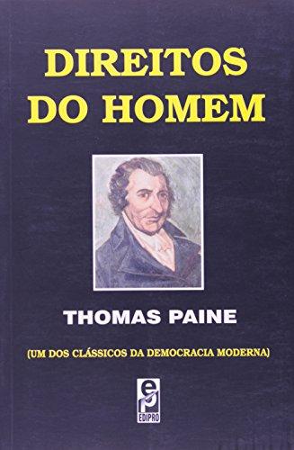 Direitos do Homem, livro de Thomas Paine