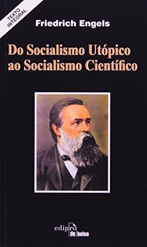 Do Socialismo Utópico Ao Socialismo Científico, livro de Friedrich Engels
