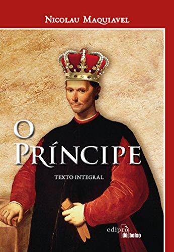 Principe, O - Livro De Bolso, livro de Nicolau Maquiavel