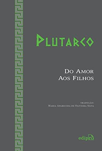 Do Amor aos Filhos, livro de Plutarco