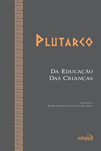 Da Educação das Crianças, livro de Plutarco