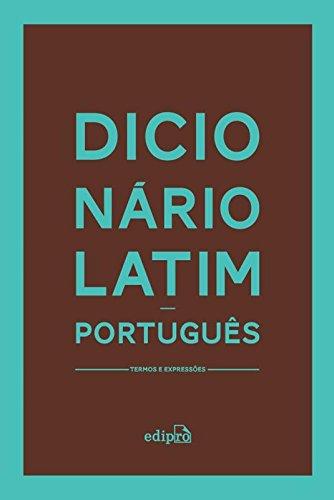 Dicionário Latim-Português, livro de Jair Lot Vieira
