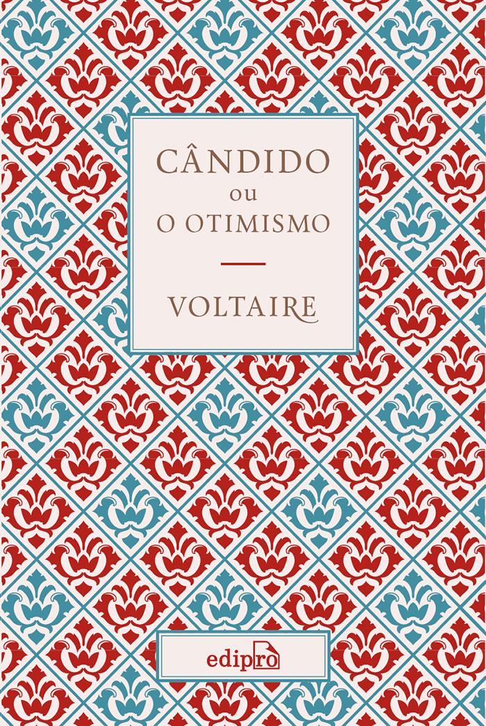 Cândido, ou O otimismo, livro de Voltaire