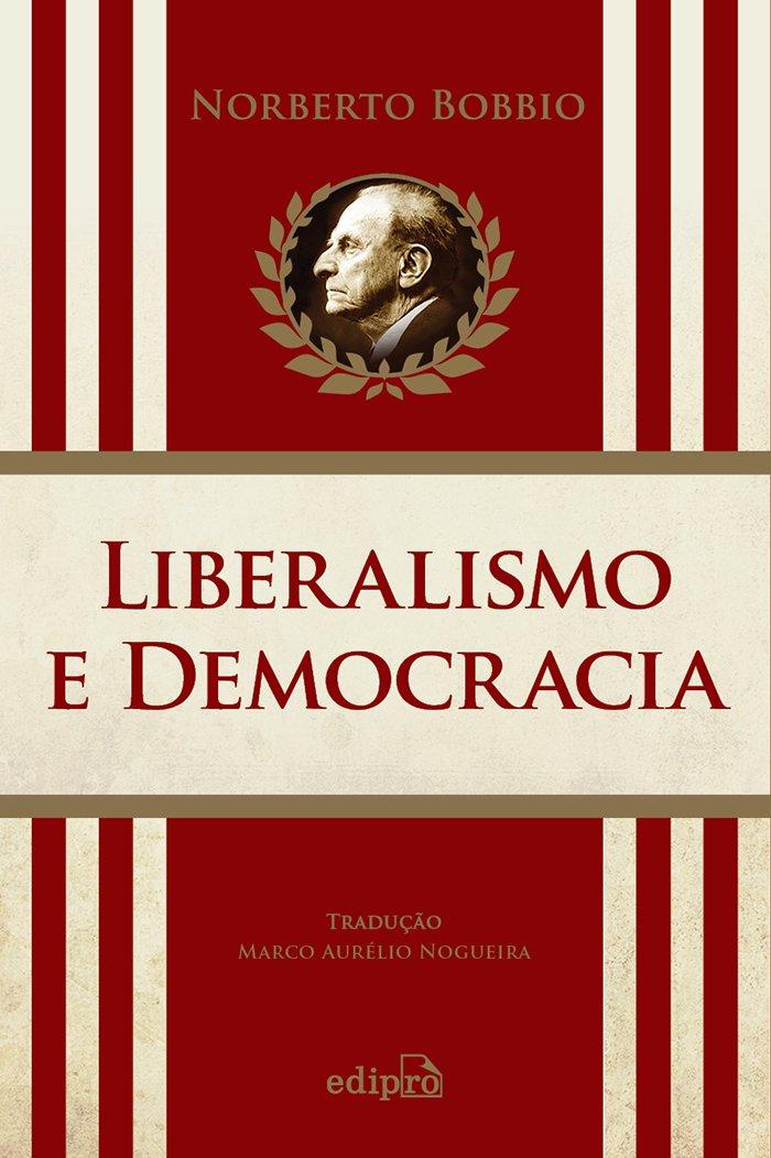 Liberalismo e Democracia, livro de Norberto Bobbio