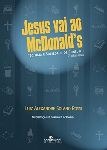 JESUS VAI AO MACDONALD