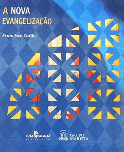 NOVA EVANGELIZACAO , livro de Francisco Catão