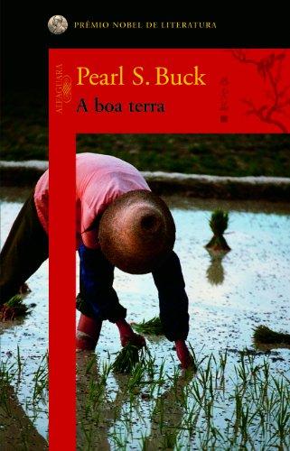 Boa Terra, A, livro de Pearl S. Buck