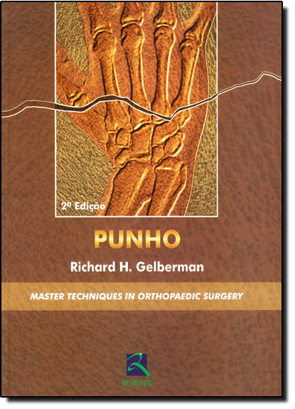 Punho, livro de Richard H. Gelberman
