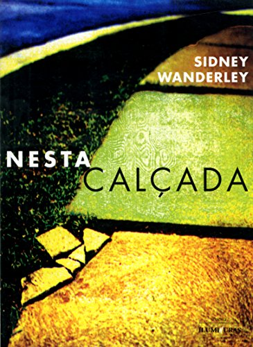 Nesta Calçada, livro de Sidney Wanderley