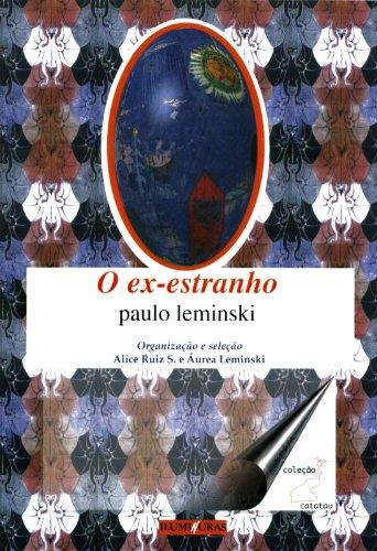 O ex-estranho, livro de Paulo Leminski