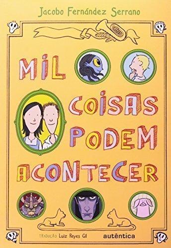 A farsa dos milênios, livro de Arturo Goiveia