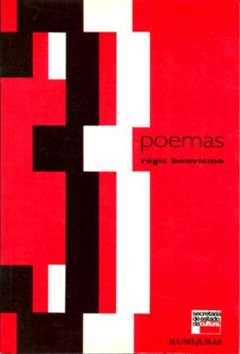 33 poemas, livro de Régis Bonvicino