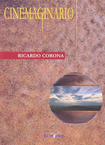 Cinemaginário, livro de Ricardo Corona