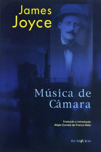 Música de Câmara, livro de James Joyce