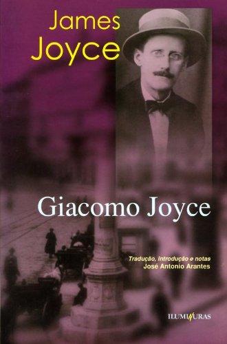 Giacomo Joyce, livro de James Joyce
