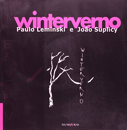 Winterverno, livro de Paulo Leminski, João Suplicy