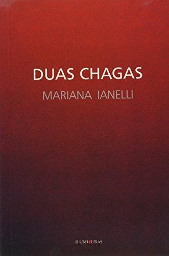 Duas Chagas, livro de Mariana Ianelli