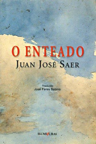 O enteado, livro de Juan José Saer