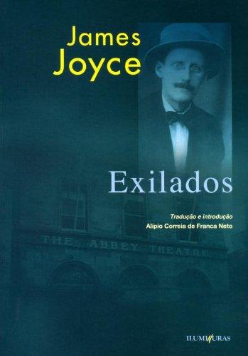Exilados, livro de James Joyce