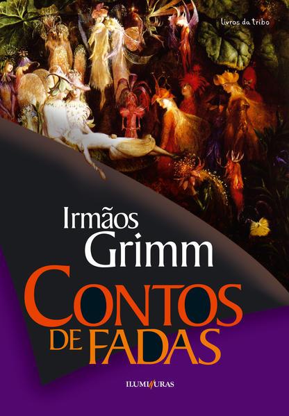 Contos de Fadas, livro de Irmãos Grimm