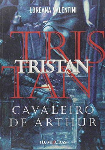 Tristan, livro de Loreana Valentini
