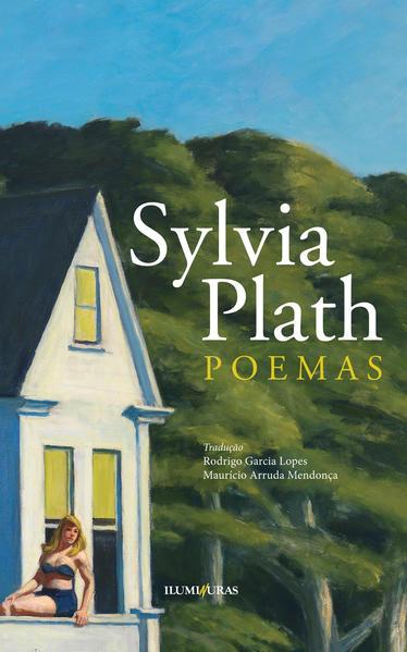 Poemas, livro de Sylvia Plath