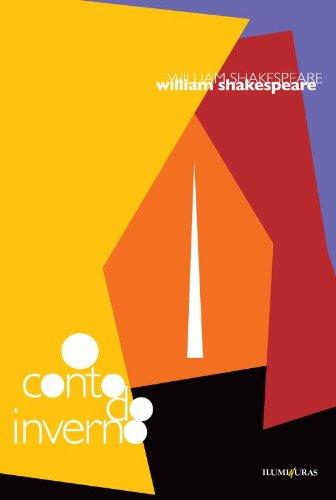 CONTO DO INVERNO, livro de William Shakespeare