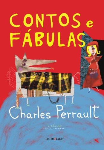 Contos e fábulas, livro de Charles Perrault