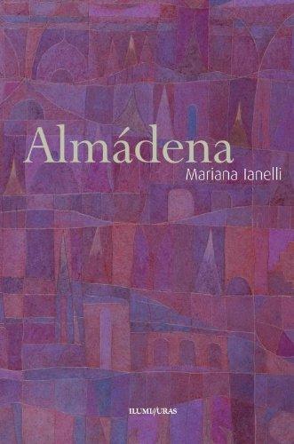 Almádena, livro de Mariana Ianelli