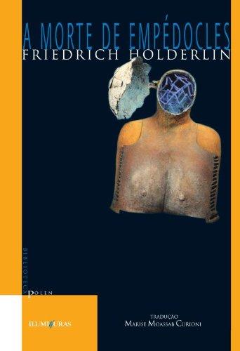 A morte de Empédocles, livro de Friedrich Hölderlin